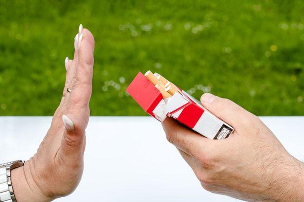 禁煙の難しさ
